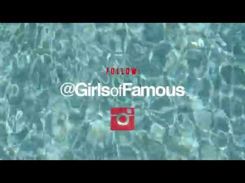I Want My Ftv Ep. 151 girls Of Famous Edition video