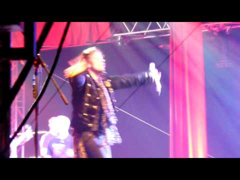 AVANTASIA - Reach Out For The Light (with Michael Kiske)