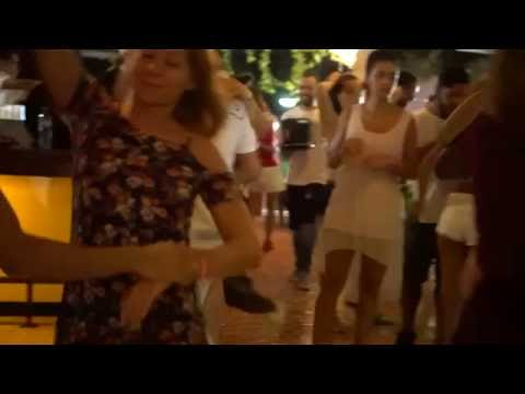 00248 ZoukMX 2016 Social dance Several TBT ~ video by Zouk Soul