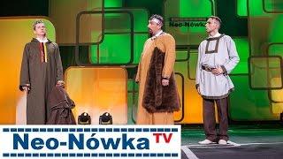 Kabaret Neo-Nówka TV - CHROBRY - Zjazd w Gnieźnie (Nowość) HD