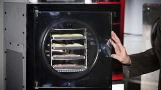 Harvest Right - In-Home Freeze Dryer Overview