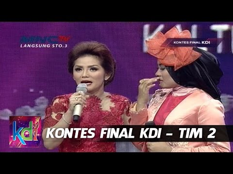 download lagu Kristina Ft Risti  Secawan Madu  - Konte gratis