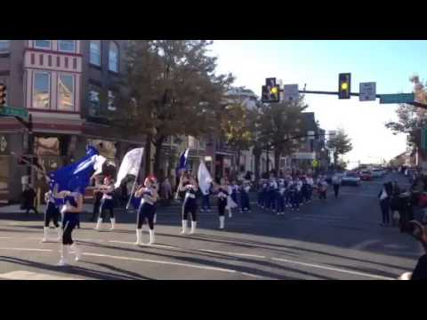 McConnellsburg High School Band
