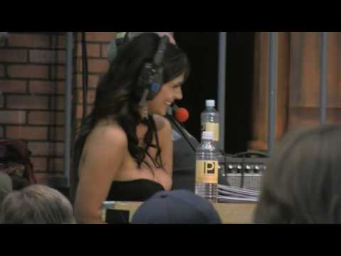 TICKETSTOCK 2008 – Denise Milani