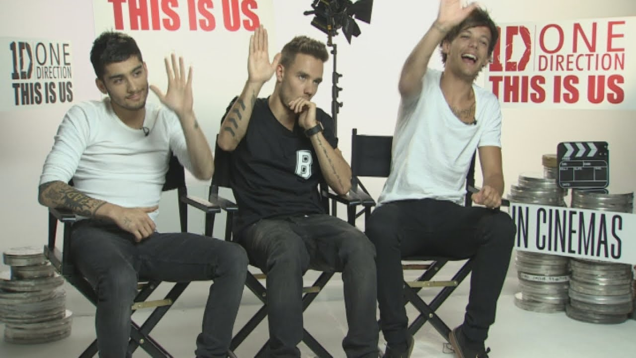 Exclusive One Direction Photos Exclusive New One Direction
