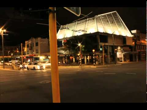 Wellington Time Lapse Mixed to All Of The Lights Feat.Kanye West