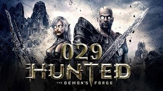 Hunted #029 - Die uralte Feste [LPT] [720p] [deutsch]
