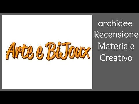 Review Arte e Bijoux | Nuova Collaborazione | Fettuccia Tubolare | Piattine Soutache | Super Duo