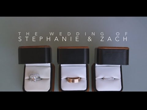 Four Seasons Resort Orlando at Walt Disney World® Resort - Stephanie & Zach's Luxurious Wedding