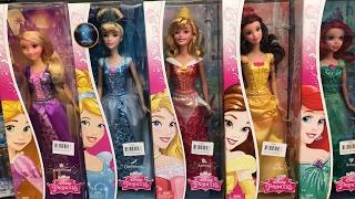 50 mẫu Búp bê barbie 2017 dễ thương shop dochoitreem.com (Chim Xinh)