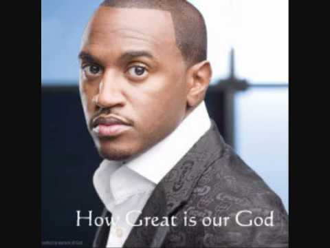 Jonathan Nelson ft Sha Simpson  - How Great is our God (HD Quality) Music Videos