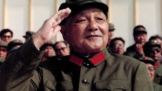 Kegagalan Revolusi Budaya - Deng Xiao Ping [Part1]