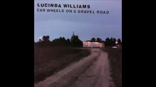 Watch Lucinda Williams Right In Time video