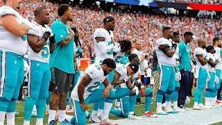 download lagu Police Want To Force Nfl Players To Stand For gratis