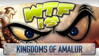 WTF Is... - Kingdoms of Amalur : Reckoning - Part 4
