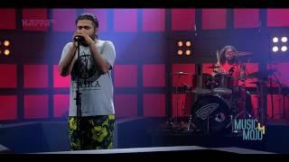 Bhookamp - Daira - Music Mojo Season 4 - KappaTV