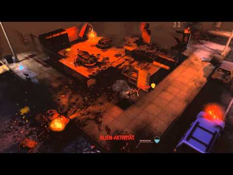 XCOM: Enemy Within #08 - Staffel 1 Finale - Let's Play XCOM: Enemy Within