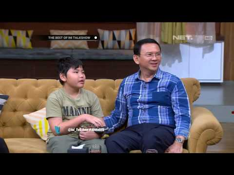 download lagu The Best Of Ini Talkshow - Pak Ahok Dan gratis