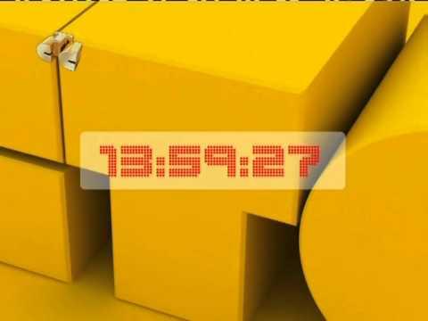 Часы (СТС, 2010 - 2012) (13:59)