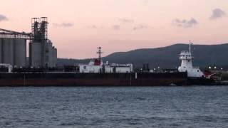 Maritime ad Crowley