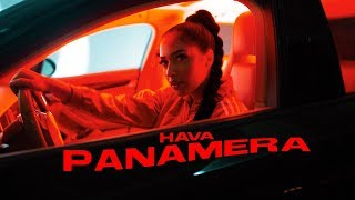 HAVA - PANAMERA (prod. by Chekaa) [Official Video] 🏎🏎🏎