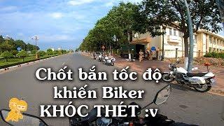 Kinh nghiệm SƯƠNG MÁU khi Phượt Sài Gòn Vũng Tàu - Xe Ôm Vlog