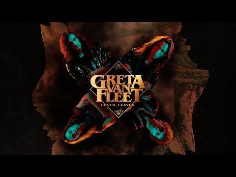 Greta Van Fleet - Lover, Leaver (Audio)