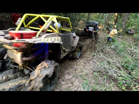 Mud Creek | This Is Where It Gets Nasty
