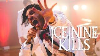 Ice Nine Kills Hell In The Hallways Official Music Audio