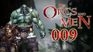 Let's Play Of Orcs And Men #009 - Dorek der Hundeflüsterer [deutsch] [720p]