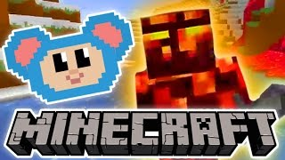 Ultimate Zombie Attack | Eep and Wolfy: Fire and Ice and More | Mother Goose Club Minecraft