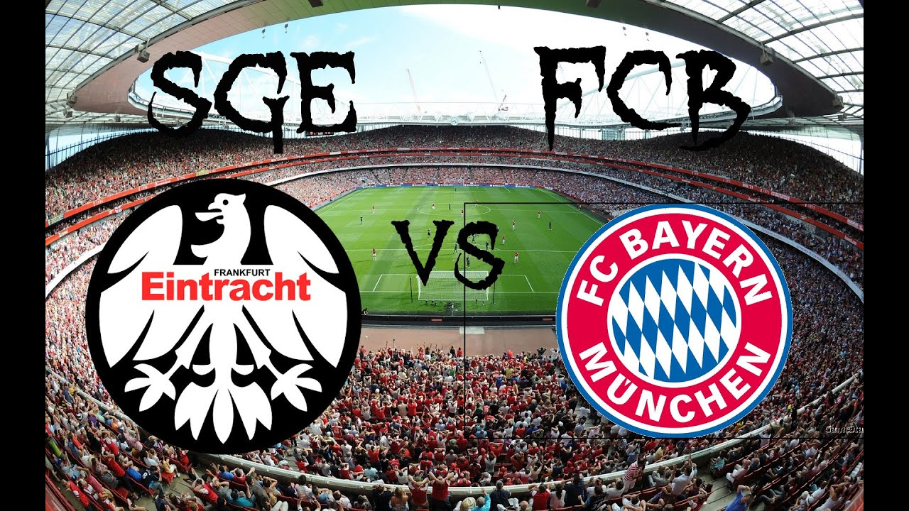 Let's Play FIFA 15 BL Prognose : Eintracht Frankfurt vs. FC Bayern München [HD+][GER][60FPS ...