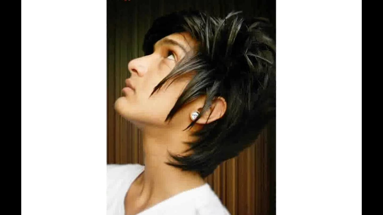 Hairstyle boys wallpaper