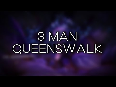 Three Man Queen's Walk MP3