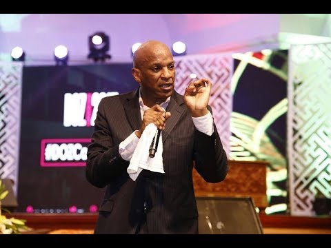 Woman Without Limits - Jennie Karina, Donnie McClurkin, Esther Obasike & Janah Ncube