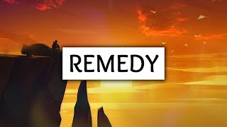 Alesso ‒ REMEDY (Lyrics) ft. Conor Maynard