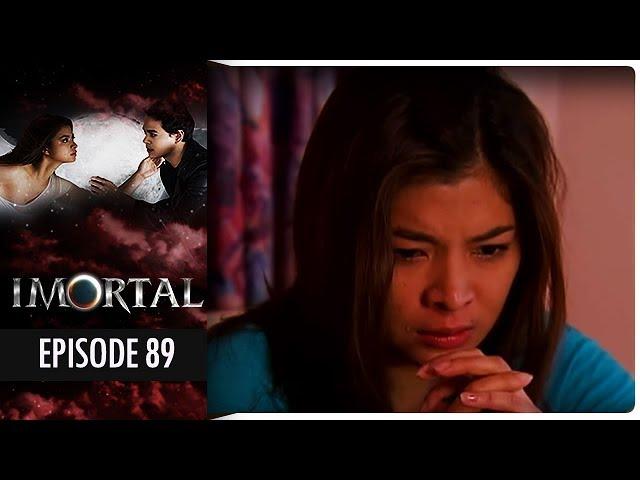 Imortal - Episode 89