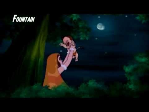 Angai Song Bal Hanuman - Marathi video