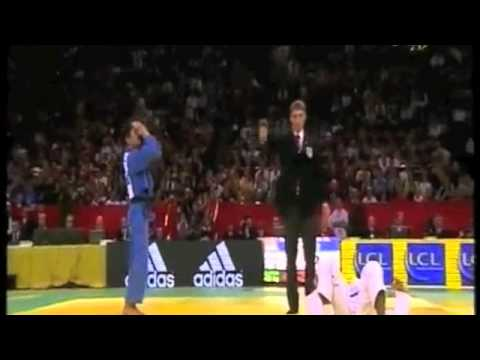 Judo - Amazing Throws - Paul Sheals Rocketfish Image 1