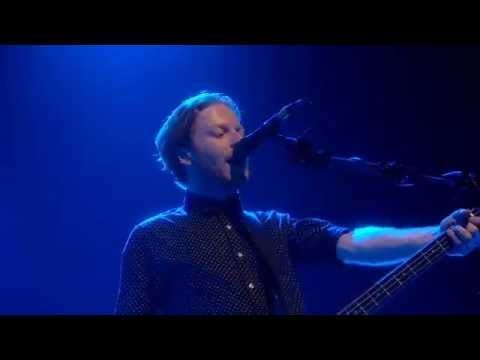 Biffy Clyro - Biblical (Live at the NME Awards, 2013)
