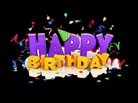Happy Birthday (Cha Cha Version)