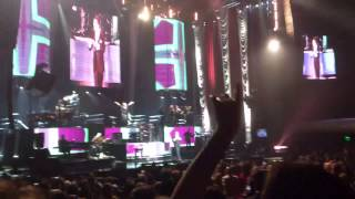 Luis Miguel - Suave - The Hits Tour México 2013