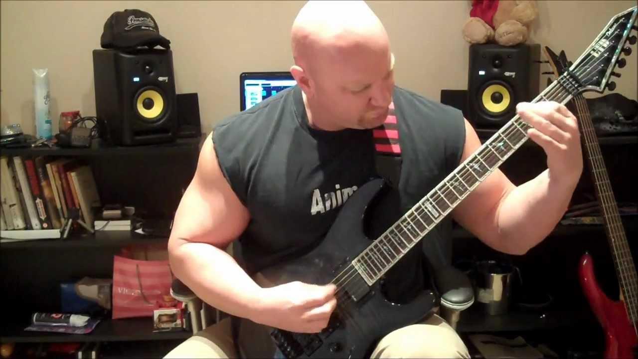 Best Home Recording Setup Guitar