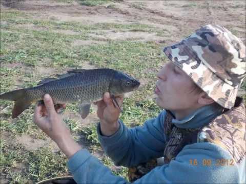 рыбалка успех