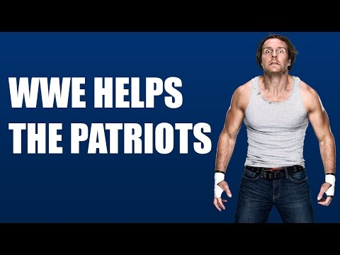 Cheating Advice for the Patriots - WWE Inbox 156