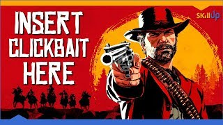 Red Dead Redemption 2 - The Review (2018)