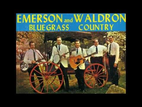 Emerson&Waldron - Little Old Log Cabin In The Lane