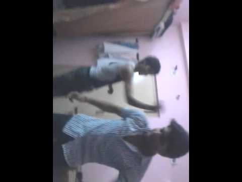 Kcs Clg B A..ojha Guys video
