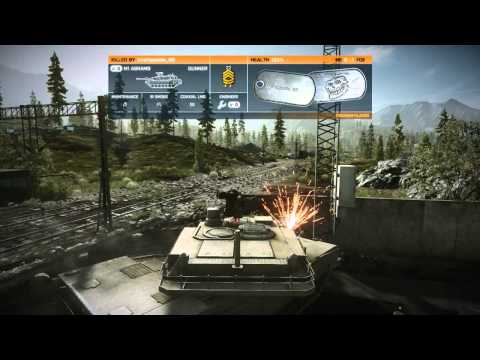 BATTLEFIELD 3 - O que queremos no BF4... com ZIGUEIRA!!!