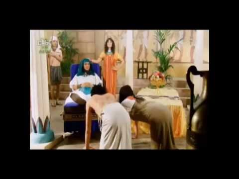 Horrible Histories - Wife Swap - Egyptians video